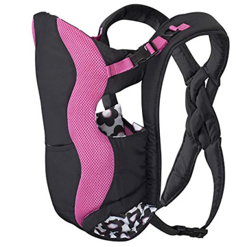Multi-Purpose Ergonomic Allo Baby Carrier Backpack