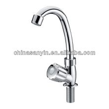 hot and cold water tap plastic faucets