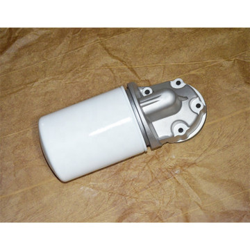 FAT5801649930 5801649930 Oil Filter Assy Genlyon Hongyan
