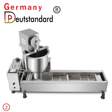 commercial high quality donut maker with factory price for sale