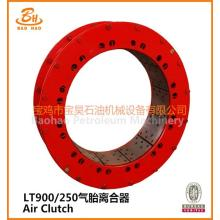 LT600/250 Ventilated Air Clutch for Drilling Rig