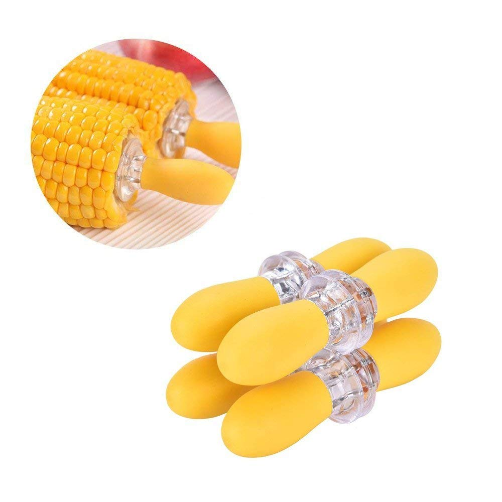 Corn Needle Roast Forks Barbecue Accessories Tools