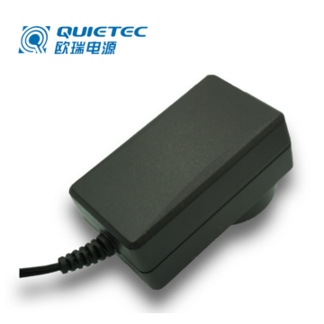 Wall Mounted 12V 3A AC Power Supply Adapter
