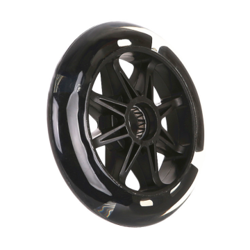 Custom Plastic Pro Stunt Scooter Wheel