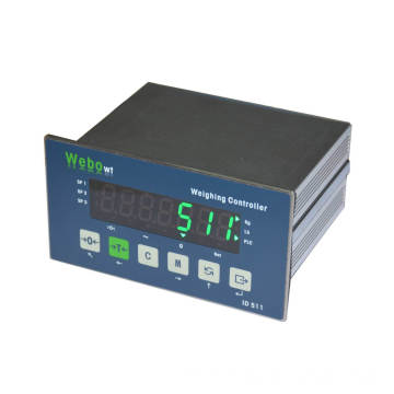 Carbon Steel Electronic Platform Scale