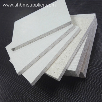 Fire Proof Magnesium Oxide Board