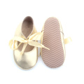 Fashion Baby Dress Shoes Christmas Leather Gril