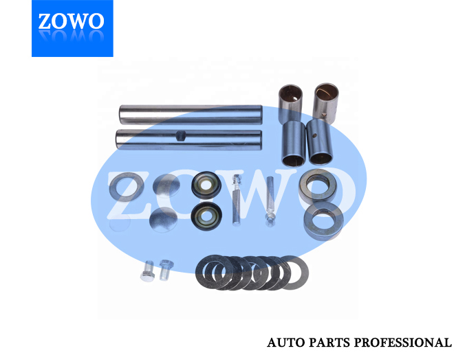 Kp220 9 88511 506 0 Kin Pin Kit For Nissan