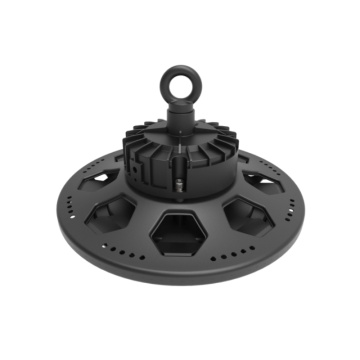 5 taun Warrant Industrial 100W UFO LED Highbay Lampu