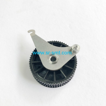 I-PULSE feeder gear A5-A08-1170-D