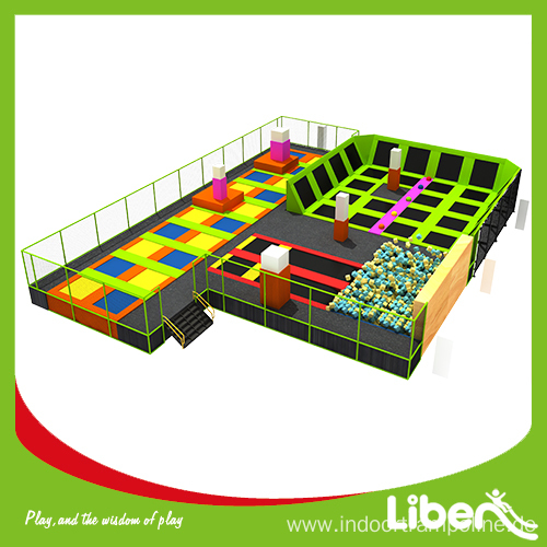fun games to play on the trampoline