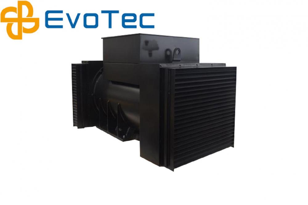 Double Bearing 50HZ IP44 Generator