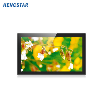 18.5 inch open frame touch embedded monitor
