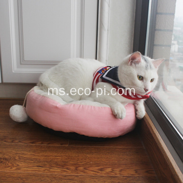 Oval Dimple Soft Plush Pet Dog Dog Cat
