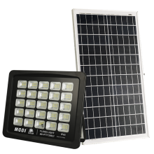 300W Solar LED Street Lights