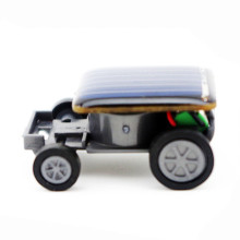 Smallest Solar Power Mini Toy Car Racer Educational Solar Powered Toy Drop Shipping 5.14