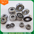 Inch Size Mini Ball Bearing