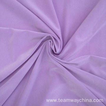 Eco-Friendly Recycled Polyester Knit Fabric