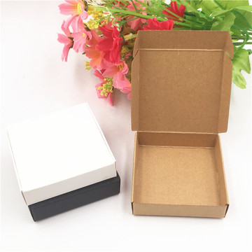 lipgloss box packaging custom drawer packaging box