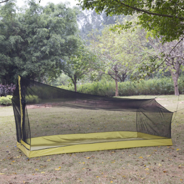 Outdoor Camping Tent Mosquito Net in Garden