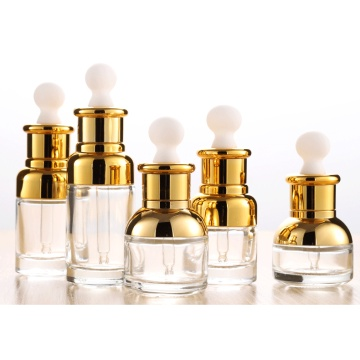 Essence bottle dropper bottle oil bottle