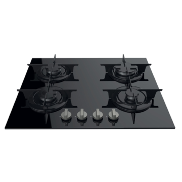 Built-in Hobs Smeg Glass Top 60cm