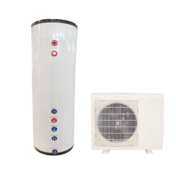 Heating heat pump 250Liter Storage Tank