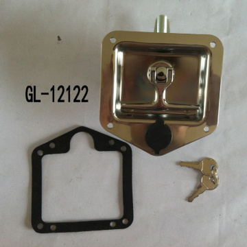 T Bar Handle Lock Latch for Toolboxes