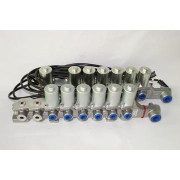 PC300-7 PC360-7 Solenoid Valve Assembly 207-60-71311