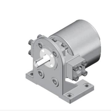 marine crane gear pumps