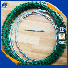 low price razor barbed wire barbed wire