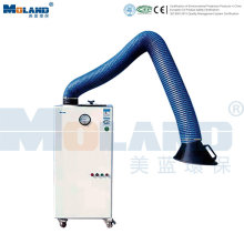 Mobile Welding Fume Extractor for Dust Extraction
