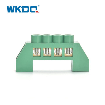 distribution blocks bus bar copper