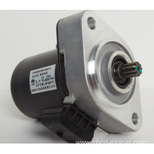 AMT Shift Motor for Automobile