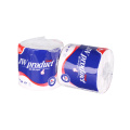 Free sample silky & smooth toilet roll paper