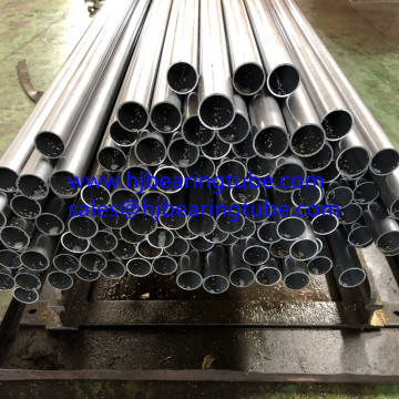 ST35 St45 ST52 Cold Drawn Steel Tubing
