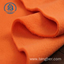 100% Polyester Anti-static Polar Fleece Fabric