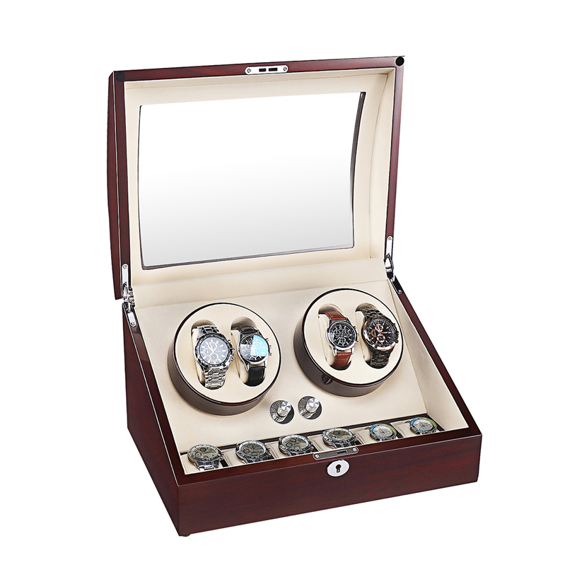 Ww 8078 20 Luxury Watch Box