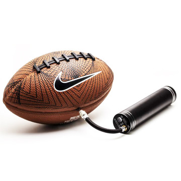Air Pump for Inflatables Athletic Basketball Soccer