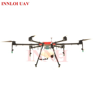DIY 16L Agriculture pesticide spraying drone seed spreading Accessories for take-off weight 50kg Crop sprayer Farming drone UAV