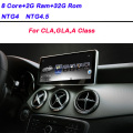 Android Stereo for Mercedes A CLA GLA W176