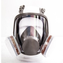 Protective Mining Anti Gas Full Face Chemical Mask