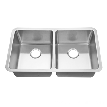 single bowl stainless steel press sink kitchen sink