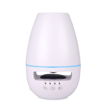 Nowy dyfuzor olejowy Bluetooth Music Ultrasonic Cool Mist
