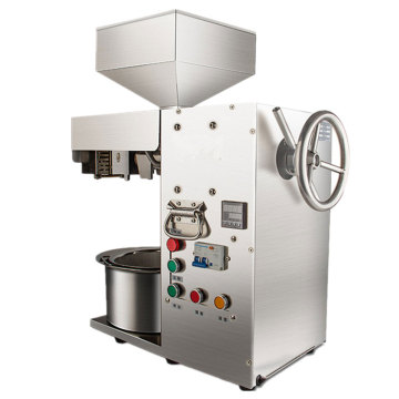 3000W Oil press machine Small Business Machinery Oil Extractor Stainless steel for Sesames/Peanuts/Flaxseed/Rapeseed oil presser