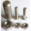 High Quality Nuts 316 STAINLESS STEEL