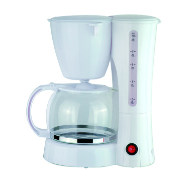 coffee maker history timeline