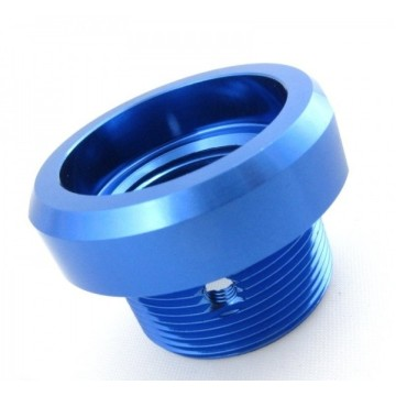CNC Machining Plating Aluminum Anodizing Parts