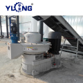 pellet machine for rice straw