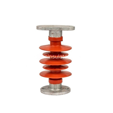 Polymer Line Post Insulator for Transmission Lines